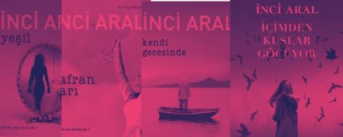 İnci Aral ile Öykü Üzerine