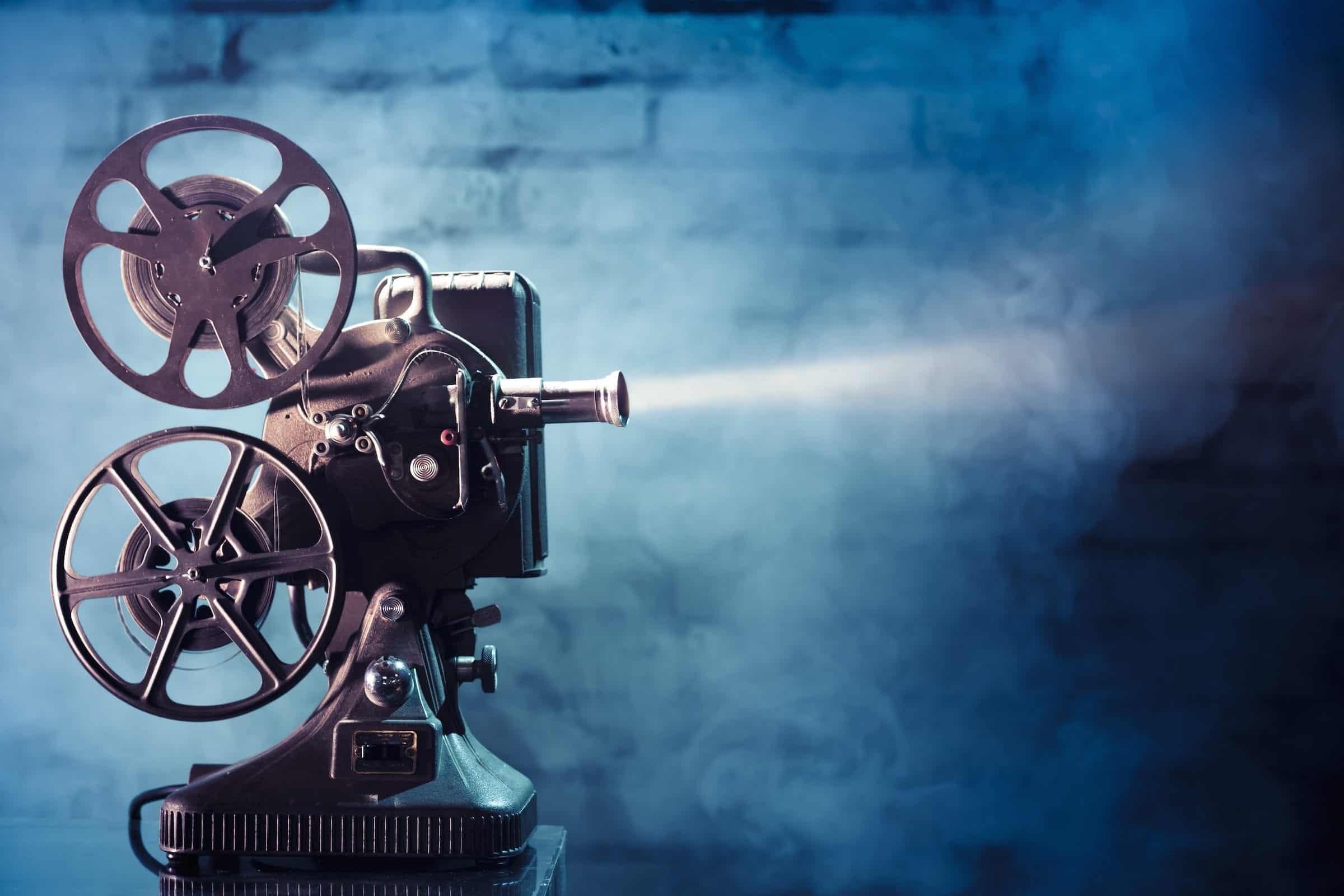 Filmlerle Yazıyoruz