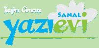 sanal yazı evi logo