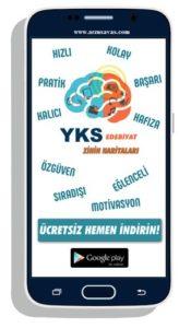 YKS Zihin Haritası Uygulaması